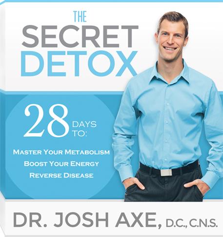 The Secret Detox